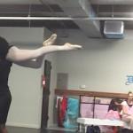 Stacey Margaret Jones: Students Rock Dance Studio, Lifelong Benefits