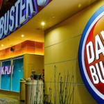 J. Frank Parnell: Dave & Buster's Brings Fun, Food, Fans