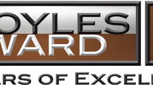 Broyles Award