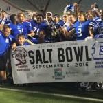 Rex Nelson: Arkansas High School Football After Week 1