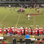 Week 8 Arkansas High School Football Scores