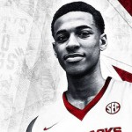 Recruiting Class of 2017 May Be Mike Anderson's Best Yet