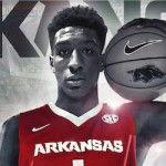 Kevin McPherson: Razorbacks Basketball No. 1 in Nation?
