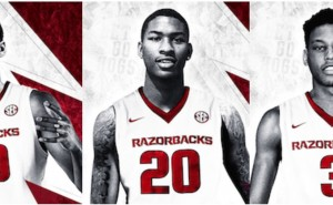 hogs new trio j