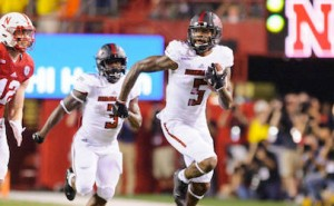 red wolves close to upset in nebraska