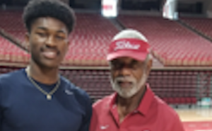 jordan phillips with Nolan Richardson copy