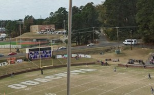 Battle of the Ravine college football rivalry