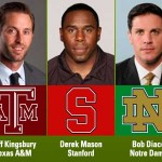Broyles Award Finalists Named