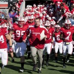 Report from Madison Regarding Bielema and Former OC Doesn't Ring True
