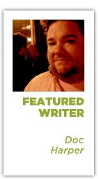 Doc Harper Bio Page