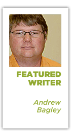 Andrew Bagley Author Archive