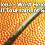 Helena-West Helena Basketball Tournament Set
