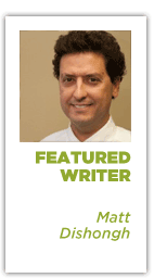 Visit Matt's Author Page
