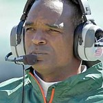 Randy Shannon Named New Hogs Linebackers Coach