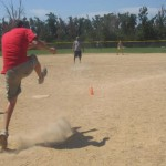 Arkansas Kickball! Not Child's Play – Fun, Serious, Social & Sharing