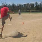 Arkansas Kickball! Not Child's Play – Fun, Serious, Social & Sharing