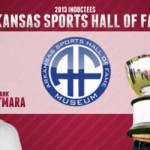 Arkansas Sports Hall of Fame Class of 2013