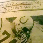 Will Concussions In Football Kill The Sport?