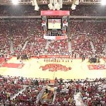 Bud Walton Arena Gets Enhanced Mobile Internet Coverage