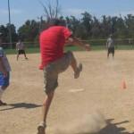 Northwest Arkansas Kickball Kickast Week One