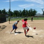 Northwest Arkansas Kickball – Kickasts Vol. 2 and 3