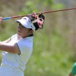 International Action Continues for Razorbacks Golf
