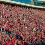 Razorbacks Football Red-White Spring Game Set For April 20