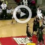 Victor Dukes MONSTER dunk