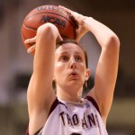 UALR Goes Pink as Women's Basketball Hosts Louisiana Tech Wednesday at 7 p.m.