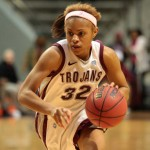 UALR Goes Pink, Comes Up Roses in 74-52 Win over Louisiana