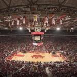 SEC Basketball Schedule Pits Razorbacks Against Familiar Foes