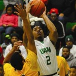 Weevils Hold off Tech In Defensive Battle