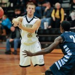 24th-Ranked HU Men's Basketball Plays at Southern Nazarene on Thursday