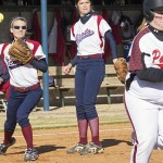 Lady Scots Softball Gets Back on Track, Bombs DU