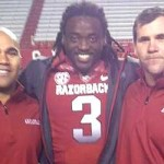 New Arkansas Razorback Alex Collins – What The Experts Are Saying