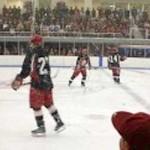 UPDATED – Razorback Hockey Team Back in Post-Season Play