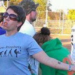 Do Not Forget To Cover Kickball In My Obit