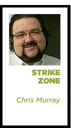 Chris Murray Bio