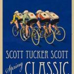 Scott-Tucker-Scott Race Results