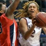 UALR Women's Basketball Defense Dazzles in 65-34 win over South Alabama Saturday Night