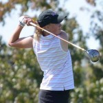 Red Wolves Women's Golf Tied for Third at Jim West Challenge