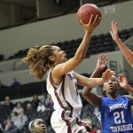 UALR Erases Halftime Deficit in Bouncing Middle Tennessee Saturday Night, 51-43