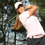 Westrup Sits Atop Leaderboard, Trojans Golf Tied for Second Overall at USA Invite