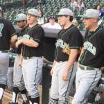 TAMU-Kingsville Baseball Team Slugs Past Boll Weevils Team