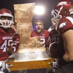 Rex Nelson: College Football Picks Week 11