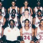 Doc Harper: Celebrating Arkansas' Basketball Tradition Goes Beyond Naming The Court For Nolan
