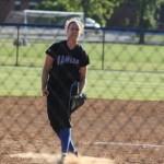 Lady Eagles Softball Winning Streak Reaches 19