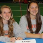 Hendrix Warriors Women's Lacrosse Gets First Two Commitments
