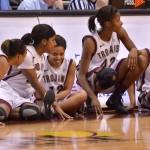 UALR Women's Basketball Battles Pacific Friday