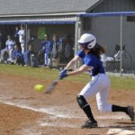 Lady Eagles Fly Past Nationally Ranked Opponent